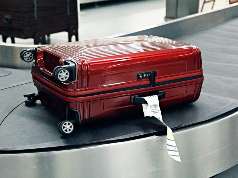 beste koffers
