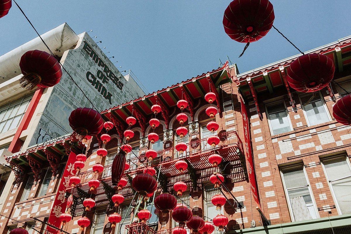 WIDM? landen China