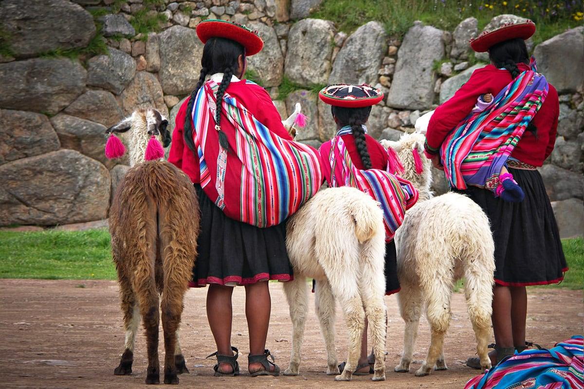 doen in Cuzco