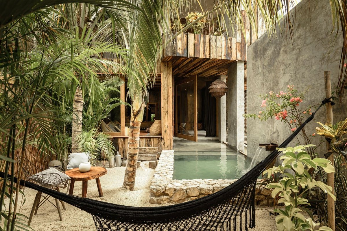 beste hotels mexico