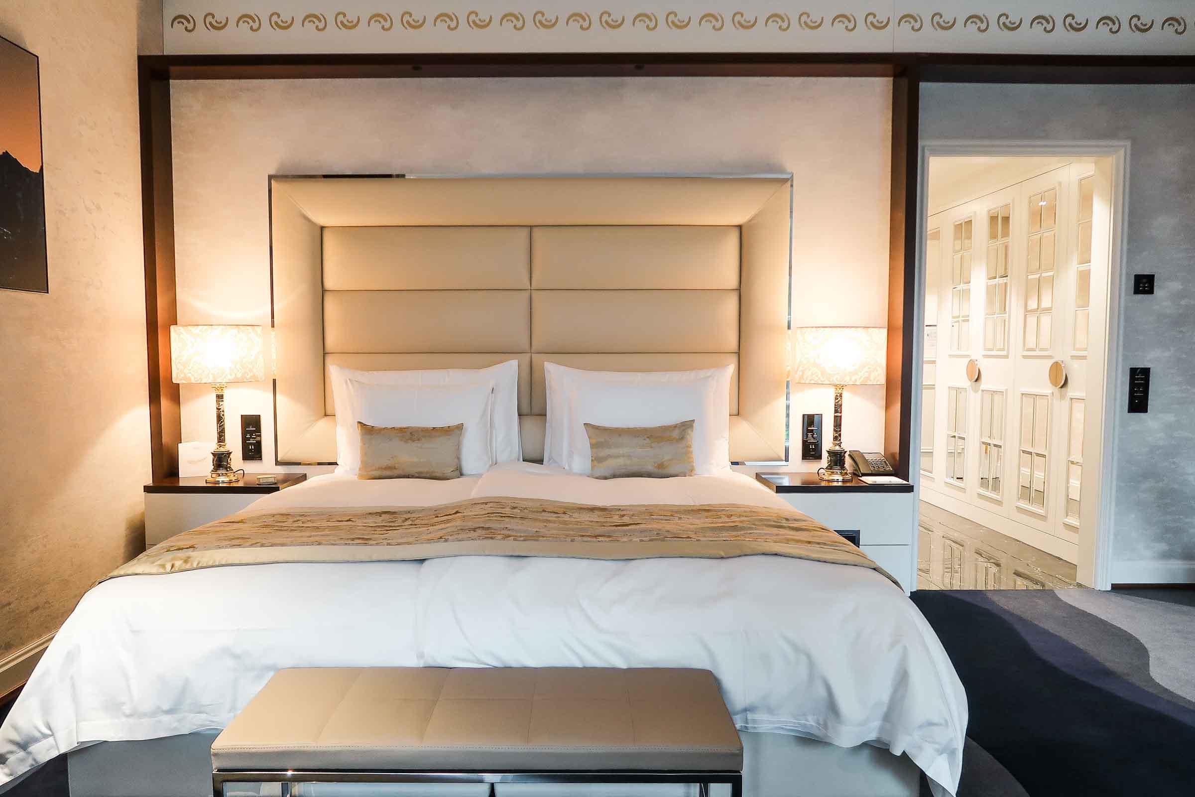 Quellenhof hotel Bad Ragaz